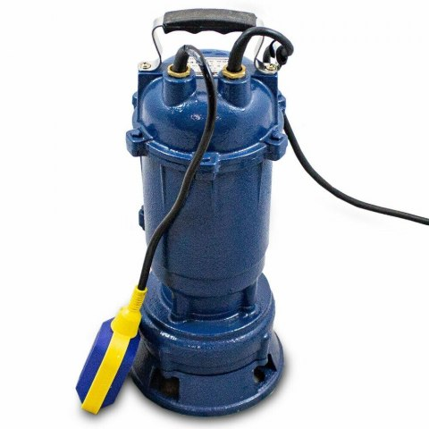Submersible sewage pump for fountain cisterns garden pools 1100W